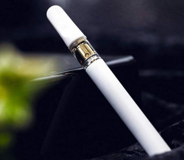 Buy MPX Strawberry Fields Pen & Cartridge
