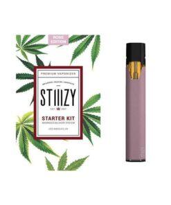 STIIIZY Battery Starter Kit