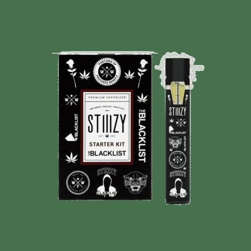 WFW BLACKLIST STIIIZY Battery