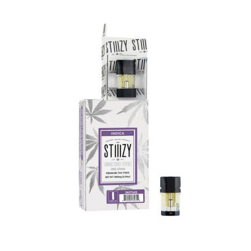 Buy Stiiizy Pod Zkittlez - Cannabis Derived Terpenes Online   Zkittlez - Cannabis Derived Terpenes   Buy Stiiizy Pod Online   Order Stiiizy Pod Zkittlez - Cannabis Derived Terpenes Online