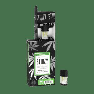 Buy Stiiizy Pod Chemdawg - cannabis Online | Buy Stiiizy Pod Chemdawg - cannabis Canada | Order Stiiizy Pod Chemdawg - cannabis USA | CHEMDAWG - CANNABIS DERIVED TERPENES POD 0.5G